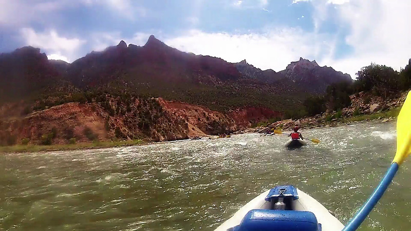 River Rafting 2013 VIDEOS
